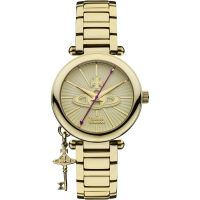 Ladies Vivienne Westwood Kensington Watch