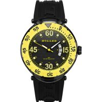 homme Holler Goldwax Watch HLW2188-S7