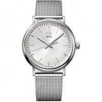 Herren Calvin Klein Surround Uhr