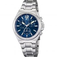 Herren Lotus Chronograph Watch L10118/3