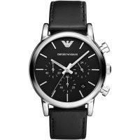 homme Emporio Armani Chronograph Watch AR1733