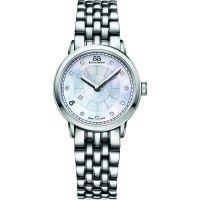 femme 88 Rue Du Rhone Double 8 Origin 29mm Diamond Watch 87WA120005