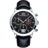Herren 88 Rue Du Rhone Double 8 Origin 45mm Chronograph Watch 87WA130022