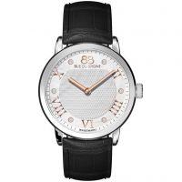 Damen 88 Rue Du Rhone Double 8 Herkunft 35mm Diamant Uhr