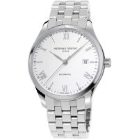 homme Frederique Constant Index Slim Watch FC-303WN5B6B