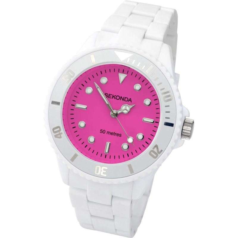 Ladies Sekonda Watch 4614