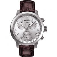 homme Tissot PRC200 Chronograph Watch T0554171603700