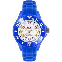 Kinder Ice-Watch Ice-mini Uhr