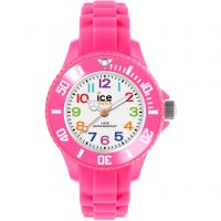Kinder Ice-Watch Ice-mini Uhr