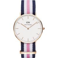 Femmes Daniel Wellington Southampton Rose 36mm Montre