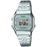 Unisex Casio Classic Alarm Watch LA680WEA-7EF
