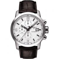 homme Tissot PRC200 Chronograph Watch T0554271601700