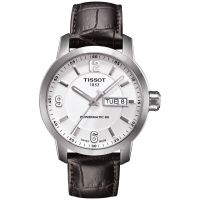 Mens Tissot PRC200 Automatic Watch