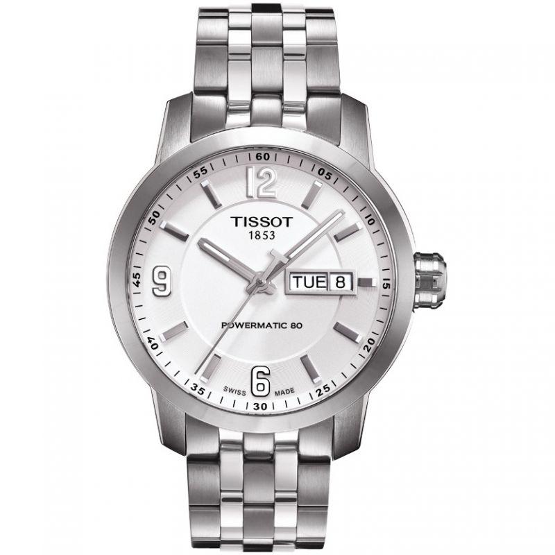 Herren Tissot PRC200 Watch T0554301101700