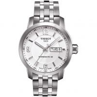 homme Tissot PRC200 Watch T0554301101700