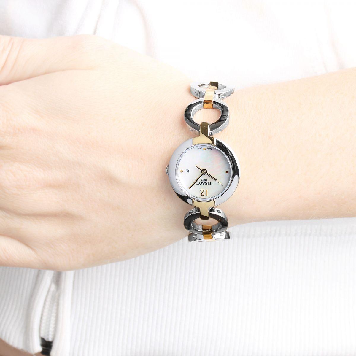 bracelet tissot pinky