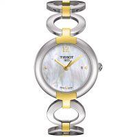 Damen Tissot Pinky Uhr