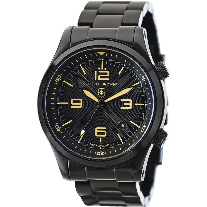 Herren Elliot Brown Canford Watch 202-002-B04