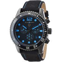 Herren Elliot Brown Bloxworth Chronograph Watch 929-006-C02