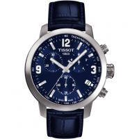 homme Tissot PRC200 Chronograph Watch T0554171604700