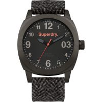 Mens Superdry Thor Watch