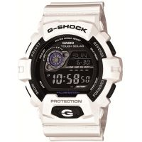 Herren Casio G-Shock Alarm Chronograph Watch GR-8900A-7ER