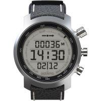 Herren Suunto Elementum Terra Alarm Chronograph Watch SS014523000