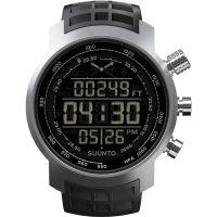 Herren Suunto Elementum Terra Alarm Chronograph Watch SS014522000