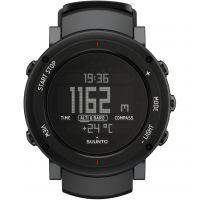 homme Suunto Core Alu deep black Alarm Chronograph Watch SS018734000