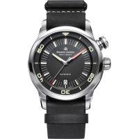 Herren Maurice Lacroix Pontos S Taucher Automatik Uhr