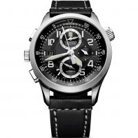 Reloj Cronógrafo para Hombre Victorinox Swiss Army Airmach Limited Edition 241446