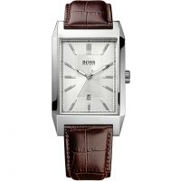 Herren Hugo Boss Architecture Uhr