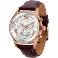 Herren Jorg Gray Chronograph Watch JG6600-23
