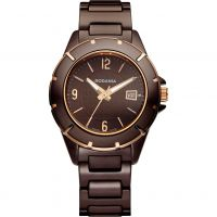 Ladies Rodania Swiss Ceramic Watch
