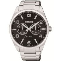 Herren Citizen Eco-Drive Watch AO9020-84E