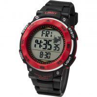 Herren Limit Pro XR Wecker Chronograf Uhr