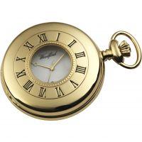 Woodford halb Hunter mechanisch Uhr