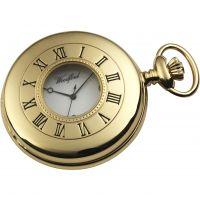 Woodford halb Hunter Tasche Uhr