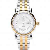 Herren Royal London Automatik Uhr