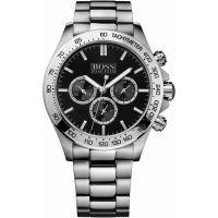Herren Hugo Boss Ikon Chronograf Uhr