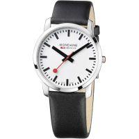 Damen Mondaine Swiss Railways Watch A6383035011SBB