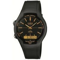 Unisex Casio Classic Alarm Watch AW-90H-9EVEF