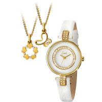 Damen Limit Gift Set Watch 6014G.00