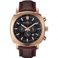 Herren Kennett Challenger Chronograf Uhr