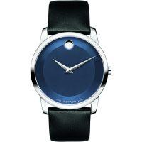 Herren Movado Museum Classic Watch 0606610