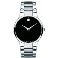 Mens Movado Serio Watch