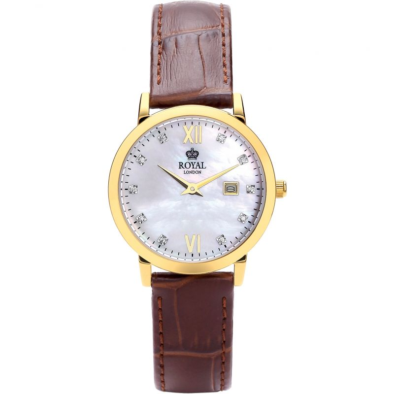 Ladies Royal London Watch 21199-03