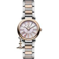 femme Vivienne Westwood Mother Orb Watch VV006PRSSL