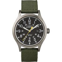 homme Timex Indiglo Expedition Watch T49961