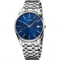 homme Calvin Klein Time Watch K4N2114N